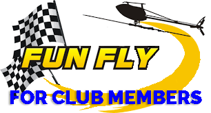 August 26th-29th 2021 Funfly Club Member Free Registration to get counted to get food while in the FunFly (Valid only for Club MEMBERS)